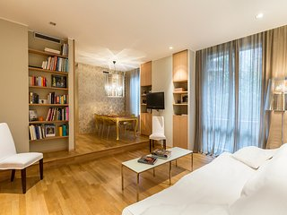 Montenapoleone Design Suite - Apartments Milan - Milan vacation rentals