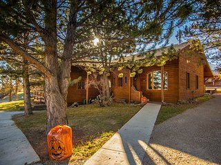 4 bedroom House with Deck in Salmon - Salmon vacation rentals