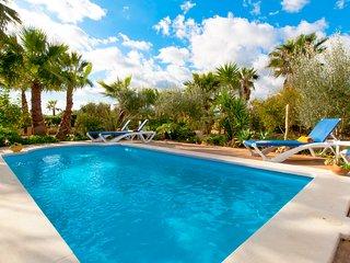 Villa Rosa - Pollenca vacation rentals
