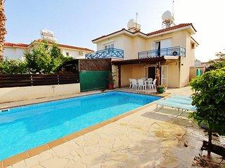 """Villa """"Melina"""" - Dhekelia vacation rentals"""