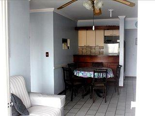 Apartment Cristo Luz Balneário - Balneario Camboriu vacation rentals