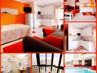 Studio Apartment - Praia da Rocha - Portimão (404) - Praia da Rocha vacation rentals