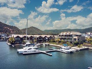 West Island - Point Villa By Horizon Holidays - Riviere Noire vacation rentals