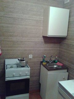 1 bedroom Apartment with Internet Access in Novgorod - Novgorod vacation rentals