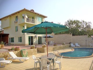Beautiful 5 bedroom House in Varna - Varna vacation rentals