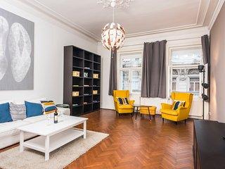 Senator Suite Stephansplatz - Vienna vacation rentals