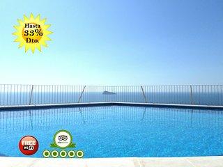 1479395 - Benidorm Infinity - Benidorm vacation rentals