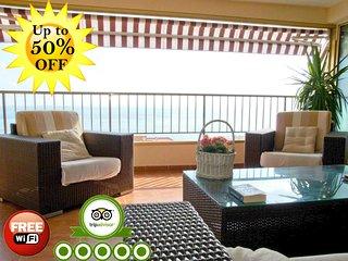 183244- Beach & Pool - Alicante vacation rentals