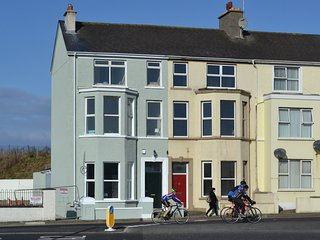 Beach Corner House - Portrush vacation rentals