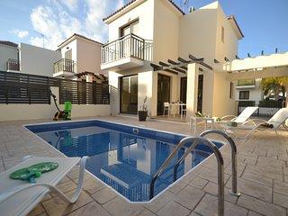 Kapparis Beach Villa 2 - Protaras vacation rentals