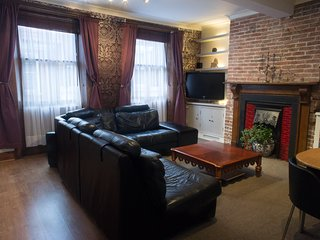 2 bedroom Apartment with Television in Kingston-upon-Hull - Kingston-upon-Hull vacation rentals