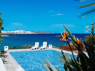 Perfect Villa with Internet Access and A/C - Agios Nikolaos vacation rentals