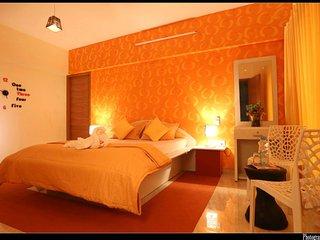 Presidential Suite ( 4 bedroom ) Kandivali east - Kandivali vacation rentals
