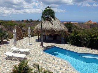 Luxe, vrijstaande vakantievilla Casa Rietje Curacao - Willibrordus vacation rentals