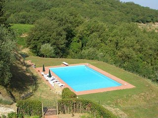 Cozy House with Internet Access and Balcony - Panzano In Chianti vacation rentals