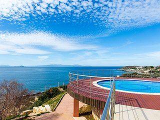 Perfect 4 bedroom Tersanas Villa with Internet Access - Tersanas vacation rentals