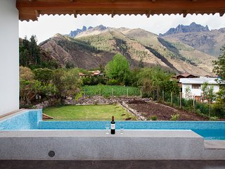 Your House in the Sacred Valley - Huaran vacation rentals