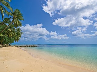 **WONDERFUL RATES AVAILABLE - PLEASE ASK**  St Peters Bay Beach Residences - Holetown vacation rentals