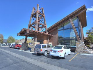 The Prospector 404 (N) - Park City vacation rentals