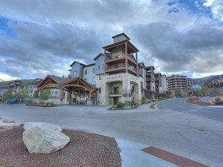 Park City Silverado 221 - Park City vacation rentals