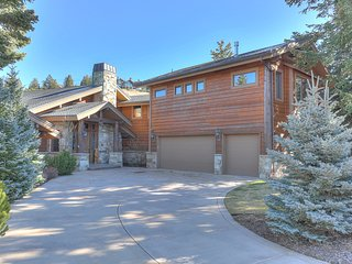 Deer Valley Silver Lake Knoll Mansion - Deer Valley vacation rentals