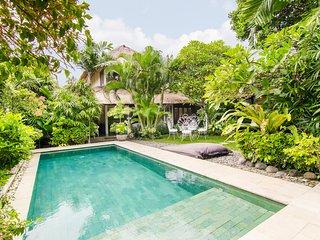 Cutests 3 Bedrooms Villa in Seminyak Mega Central - Kuta vacation rentals