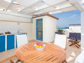 2 bedroom Apartment with Balcony in San Vito lo Capo - San Vito lo Capo vacation rentals