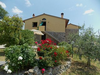 Nice 3 bedroom House in Rufina - Rufina vacation rentals