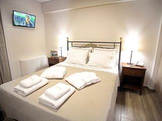 Treanto Nafpaktos Boutique Hotel & Cafe - Nafpaktos vacation rentals