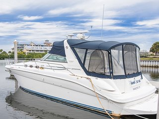 Luxurious Yacht for Vacation Stay in Little Harbor Resort - Ruskin vacation rentals