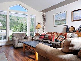 Snowstar Condominiums 16 - Ketchum vacation rentals