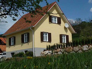 Nice House with Internet Access and Wireless Internet - Trautmannsdorf in Oststeiermark vacation rentals
