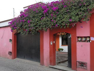 Casa San Lucas Studio Apartment - Oaxaca vacation rentals