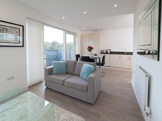 Exclusive Tower Bridge Apartment - London vacation rentals