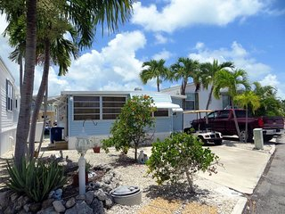 Bright 1 bedroom House in Cudjoe Key - Cudjoe Key vacation rentals