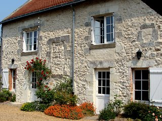 Beautiful Loire cottage with character & modern touches. - Breil vacation rentals