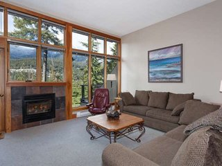 Sundance Townhouse unit 2 - Whistler vacation rentals