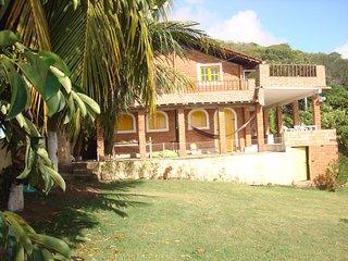 Bela Casa em Japaratinga - Vista deslumbrante - Japaratinga vacation rentals