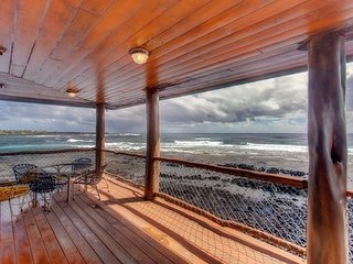 2 bedroom House with Deck in Pahoa - Pahoa vacation rentals