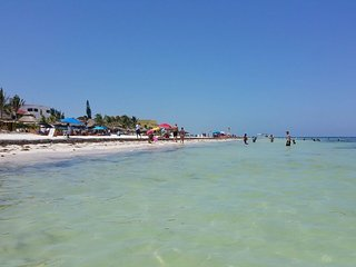 Comfortable House with A/C and Parking - Puerto Morelos vacation rentals