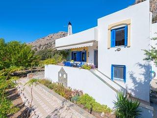 Beautiful 4 bedroom Villa in Pefkos - Pefkos vacation rentals