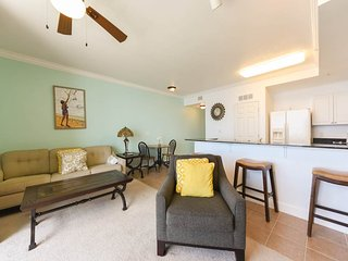 Tidewater Beach Condominium 1506 - Panama City Beach vacation rentals
