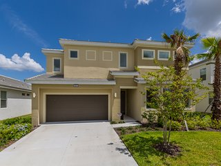 Beautful New Luxury Vacation Home near Disney World Orlando Florida - Orlando vacation rentals