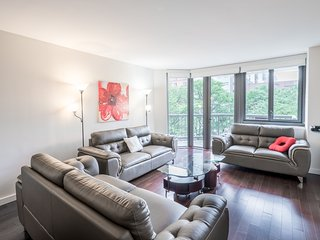 Luxury Manhattan Gateaway 3 Bedrooms by the Empire State Building - New York City vacation rentals