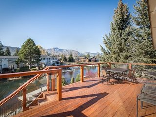 Tahoe Keys Waterfront - South Lake Tahoe vacation rentals