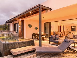 CARDE 3BR Penthouse in Tamarin - Black River vacation rentals