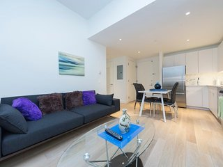 Luxury 2 Bedrooms Apartment by Times Square - New York City vacation rentals
