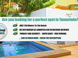 Private Tamarindo Vacation Home Near The Beach - Tamarindo vacation rentals