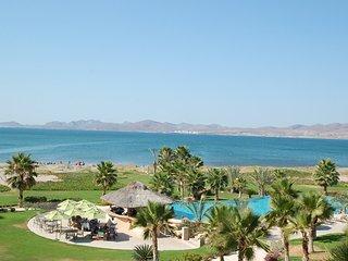 Luxurious Beachfront Condo at Paraiso del Mar - La Paz vacation rentals
