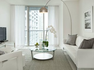 Amazing Location 2 Bed Incredible View  1WH2CIZC - Miami vacation rentals